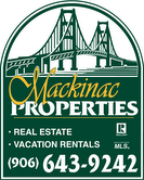 Mackinac Properties!